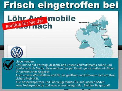gebraucht VW Golf BlueMotion 1.2 TSI Technology Trendline