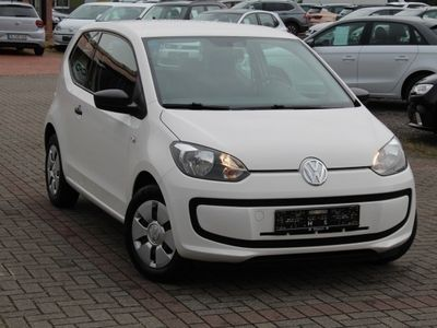 gebraucht VW up! up! take1.0 RCD 215