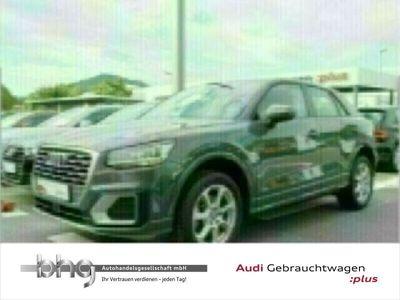 gebraucht Audi Q2 Sport design 1.0 TFSI 85 kW 6-Gang