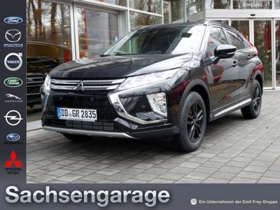 gebraucht Mitsubishi Eclipse Cross 1.5 T-MIVEC ClearTec 2WD Intro Edition 120 kW, 5-türig