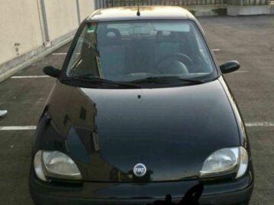 gebraucht Fiat Seicento 1,1
