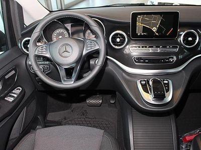 gebraucht Mercedes V250 VianoBT Command ILS Kamera Sportpaket