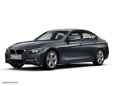 gebraucht BMW 318 d bei Gebrachtwagen.expert