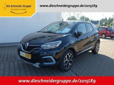 gebraucht Renault Captur TCe 150 EDC GPF Collection LED NAVI