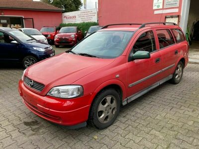 gebraucht Opel Astra 1.6 16V-Klima-Automatik-Getriebe-TÜV-11-21