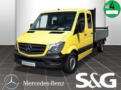 gebraucht Mercedes Sprinter 316 CDI Lang
