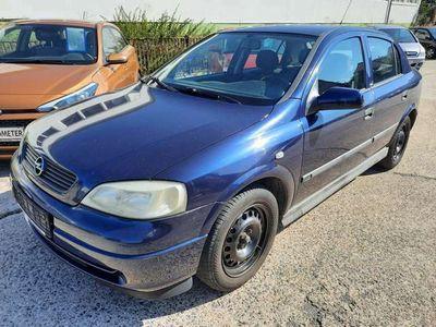 """gebraucht Opel Astra 1.7 DTI ,,Aus 1 Hand"""""""" ohne TÜV,,,"""