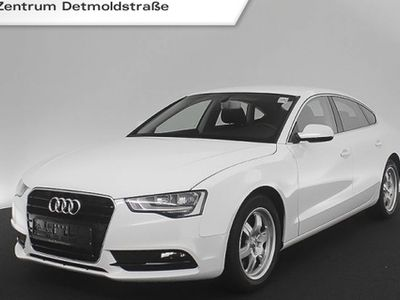 gebraucht Audi A5 Sportback 1.8 TFSI Business Navi Sitzhz. GRA PDC multitronic