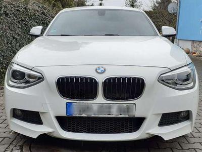 gebraucht BMW 118 Coupé 1er Edition Sport