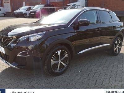 gebraucht Peugeot 3008 BlueHDi 180 S&S EAT8 Allure EURO D6 TEMP