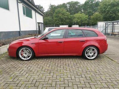 gebraucht Alfa Romeo 159 Sportwagon 2.4 JTDM 20V DPF Automatik Di...