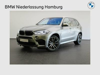 gebraucht BMW X5 M M Drivers P. Head-Up HK HiFi DAB LED RTTI