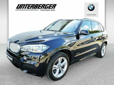 gebraucht BMW X5 40e iPerformance (M Sportpaket HK HiFi)