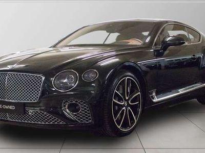 gebraucht Bentley Continental New GT