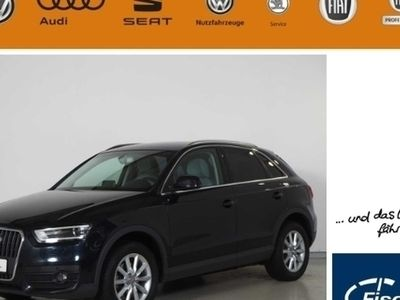 gebraucht Audi Q3 2.0 TDI quattro DPF