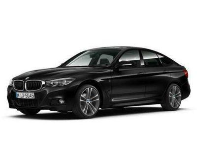 gebraucht BMW 318 Gran Turismo d Aut. M-Sport NaviProf LED HUD Pano HiFi
