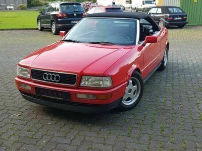gebraucht Audi 80 Capriolet 2.3 Automatik