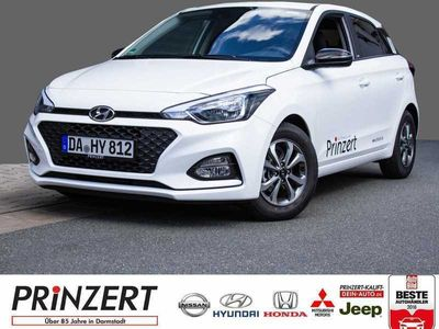 gebraucht Hyundai i20 New 1.2 MT 'Yes!' Euro6dtemp, Neuwagen, bei Autohaus am Prinzert GmbH