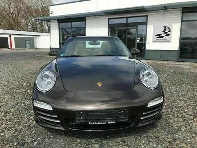 gebraucht Porsche 911 Targa 4S*PDK*Turbo Felge*letzte der Baureihe als Cabrio/Roadster in Hamminkeln