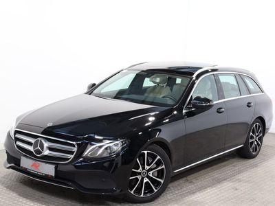 gebraucht Mercedes E350 T DISTRO,PANO,STANDHZ,1.HAND,SCHECKHEFT