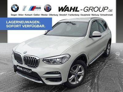 gebraucht BMW X3 xDrive20d   UPE 58.750,00 EUR