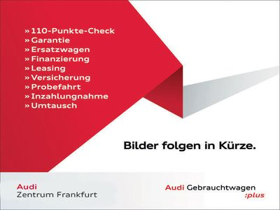 used Audi A3 Sportback Sport 2.0 TFSI quattro S tronic Navi Panorama Leder Xenon PDC Sitzheizung