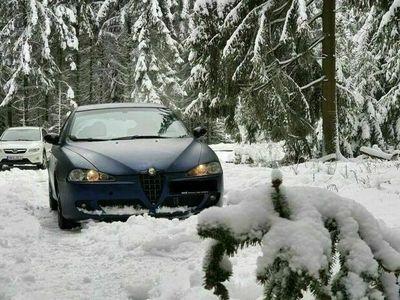 gebraucht Alfa Romeo Alfa 6 147 1.9 Jtd 150ps /Gang als in Wittlich