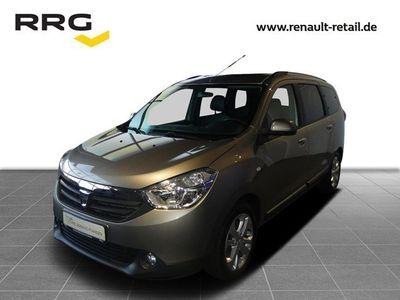 käytetty Dacia Lodgy dCi 110 Prestige 7-Sitze + Navi!!!