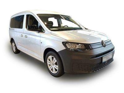 gebraucht VW Caddy Maxi Life SHZ / DAB+ LANE ASSIST