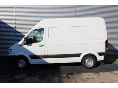 used Hyundai H 350 2.5 CRDi 125kW Eu Fahrzeug