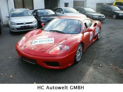 gebraucht Ferrari 360 ChallengeF1 Original Rennfahrzeug