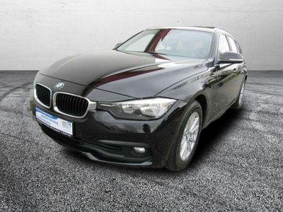 gebraucht BMW 320 D Touring, 1.Hand, unfallfrei, Navi, Scheckh