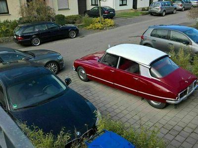 gebraucht Citroën DS ID-Special / ID 19 B 2,0 Bauj...