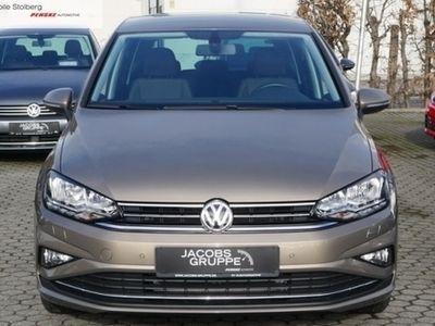 gebraucht VW Golf Sportsvan 1.0 TSI DSG Comfortline Bluetooth