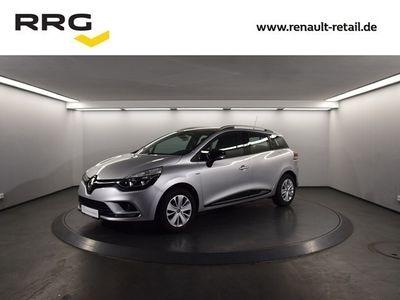 gebraucht Renault Clio IV GRANDTOUR LIMITED TCe 90 KLIMA/NAVI
