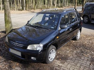 gebraucht Mazda Demio 1.5 Exclusive