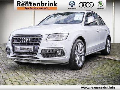 gebraucht Audi SQ5 3.0 TDI quattro S tronic