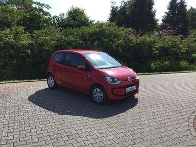 gebraucht VW up! up! move1.0 Erdgas