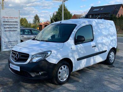 gebraucht Mercedes Citan 108 CDI lang TÜV NEU
