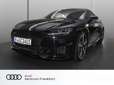 gebraucht Audi TT RS TT RS CoupéCoupé 294 kW (400 PS) S tronic