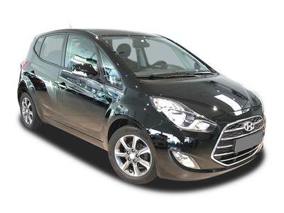 gebraucht Hyundai ix20 1.6 Benzin