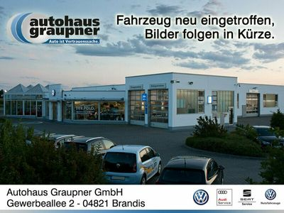 gebraucht VW Golf Sportsvan 1.4 TSI DSG ALLSTAR AHK SHZ EU6
