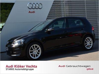 gebraucht VW Golf VII Comfortline 1.4 PDC LM Tempo Klima