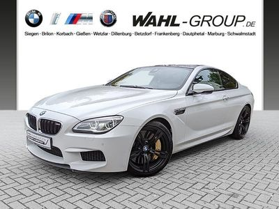 gebraucht BMW M6 Coupé M Drivers P. Head-Up HK HiFi LED WLAN