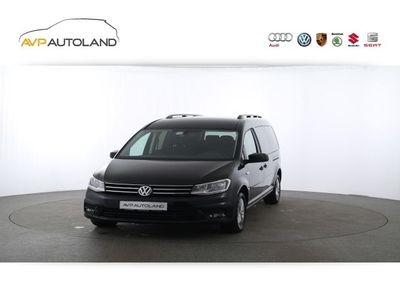 gebraucht VW Caddy Maxi TDI 110 kW DSG Comfortline | ACC |