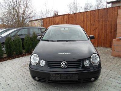gebraucht VW Polo 1.2 Highline Euro4 Ohne Tüv