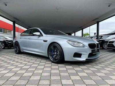 gebraucht BMW M6 Gran Coupe *Deutsch*Unfallfrei*67tkm*2.Hand*
