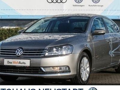used VW Passat Comfortline