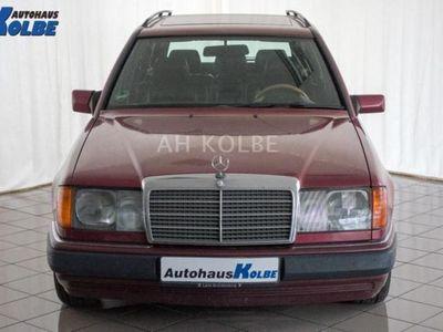 używany Mercedes 230 TE Sportline Automatik Schiebedach