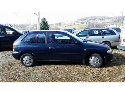 usata Mazda 323 P 1.5 Comfort